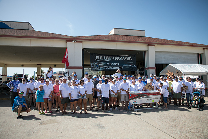 2019 Blue Wave Owners Tournament Recap!