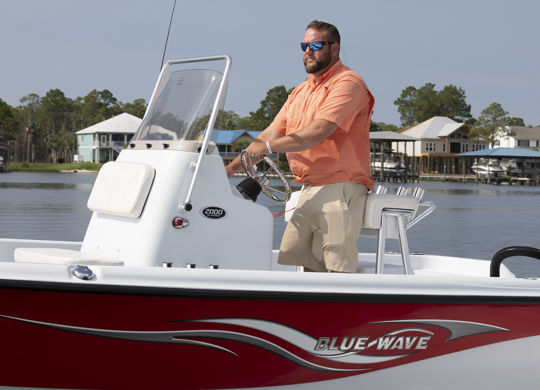 New Boating Law ~ Safety First!!