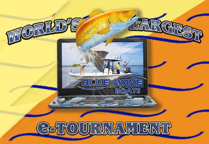 Blue Wave to host World's Largest e-Tournament