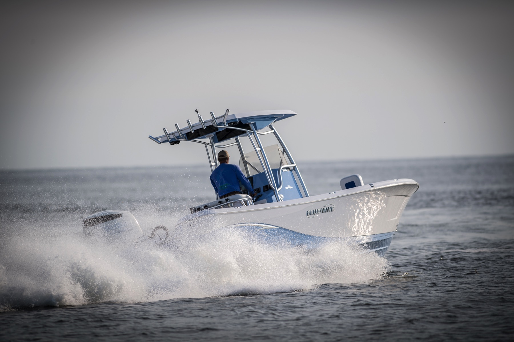 2018 Blue Wave 2800 Pure Hybrid Gallery Photo Thumb