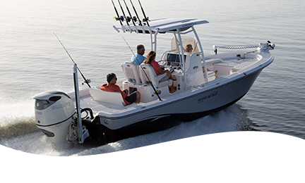 Featured Boat Image